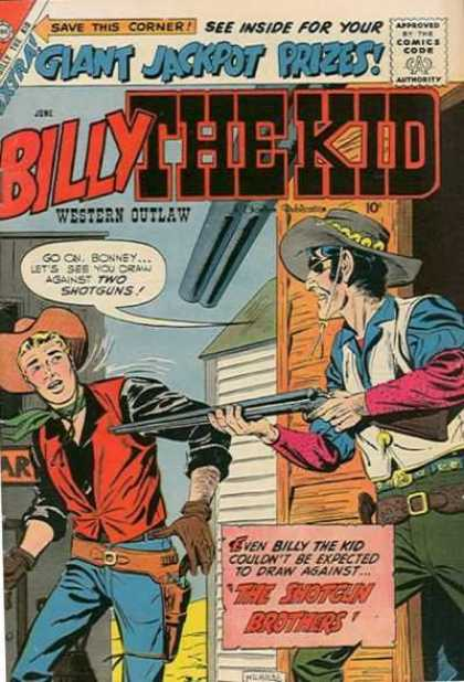 Billy the Kid 17