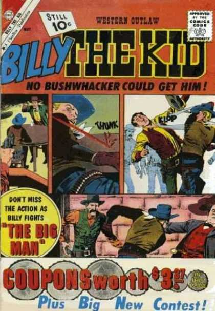 Billy the Kid 28