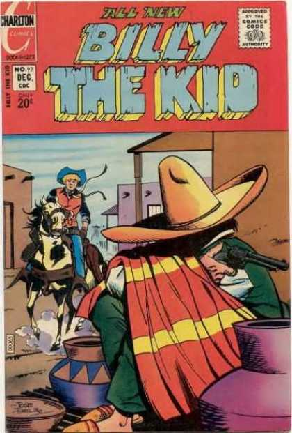 Billy the Kid 97