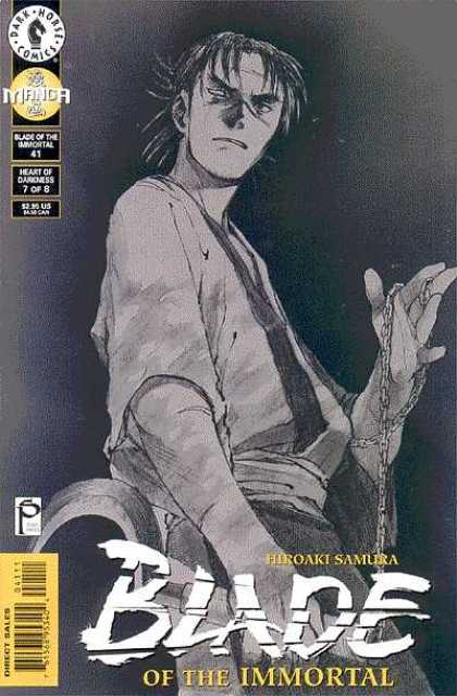 Blade of the Immortal 41