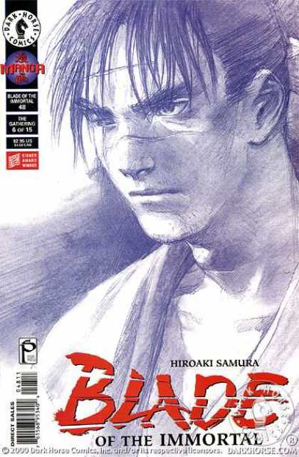 Blade of the Immortal 48