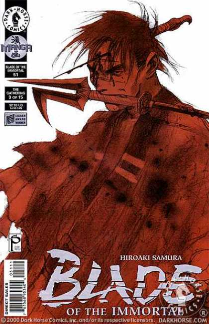 Blade of the Immortal 51