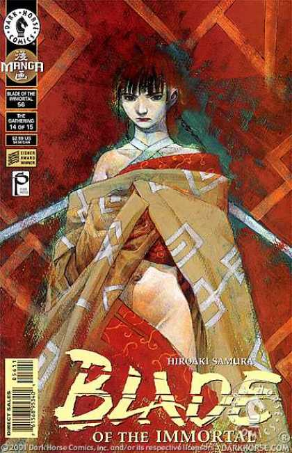 Blade of the Immortal 56