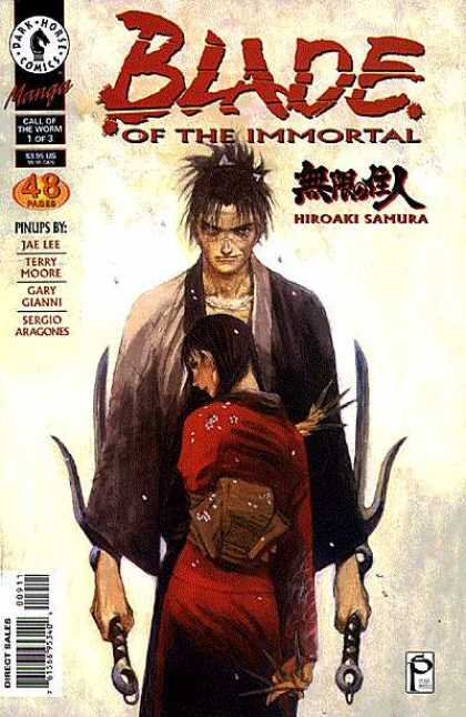Blade of the Immortal 9