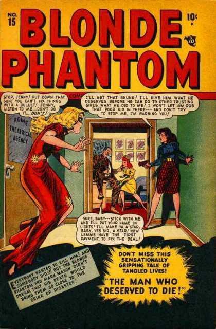 The phantom of the opera - 3 part 10