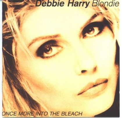Blondie - Blondie - Once More Into The Bleach
