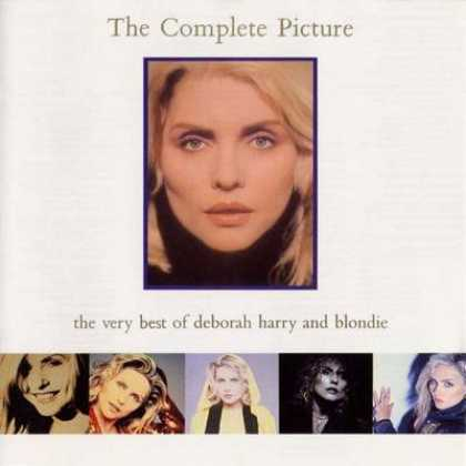 Blondie - Blondie The Complete Picture