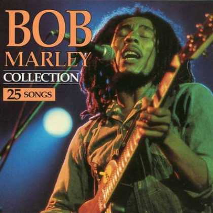 Bob Marley - Bob Marley Collection