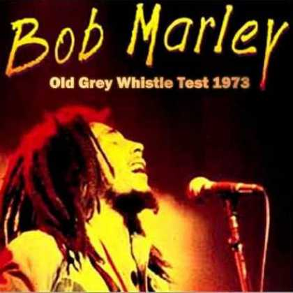 Bob Marley - Bob Marley - Old Grey Whistle Test 1973