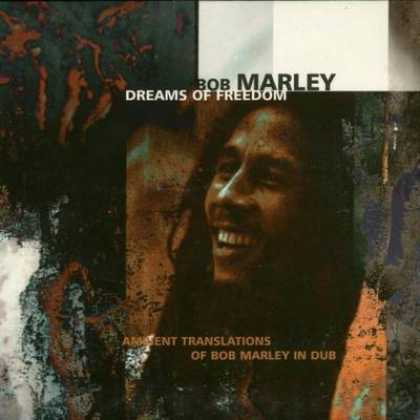 Bob Marley - Bob Marley Dreams Of Freedom