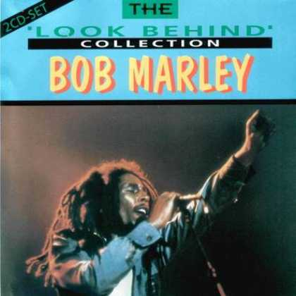 Bob Marley - Bob Marley The Look Behind Collection
