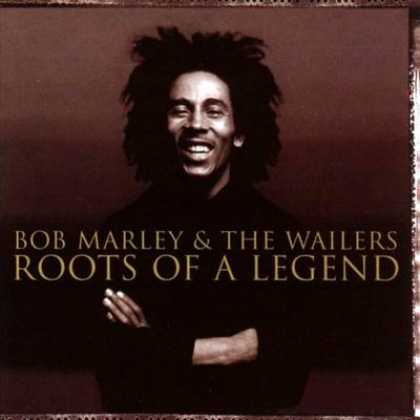 Bob Marley - Bob Marley And The Wailers - Roots Of A Legend