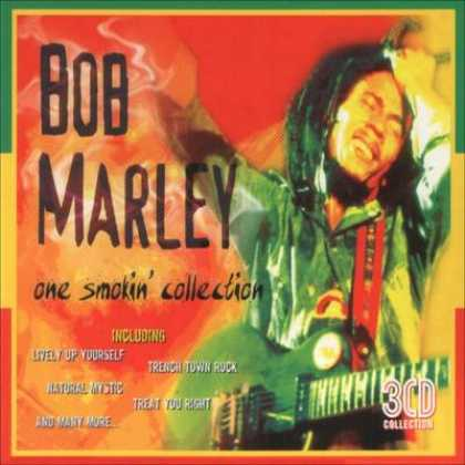 Bob Marley - Bob Marley - One Smokin Collection
