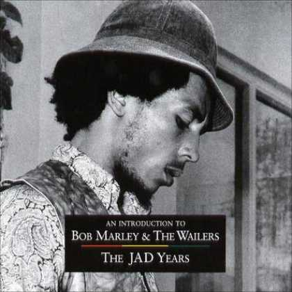 Bob Marley - Bob Marley And The Wailers - The Jad Years