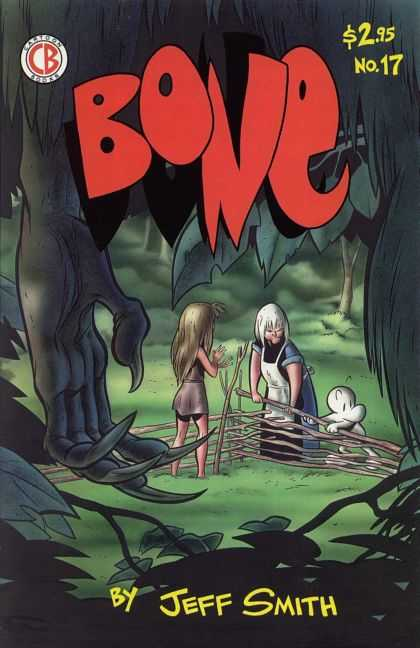 Bone 17 - Jeff Smith