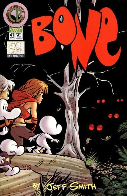 Bone 41 - Jeff Smith