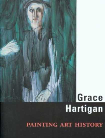 Books About Art - Grace Hartigan: Painting Art History