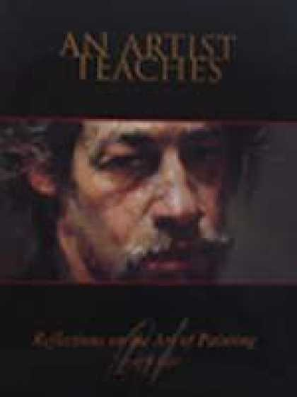 Books About Art - An Artist Teaches - Reflections on the Art of Painting