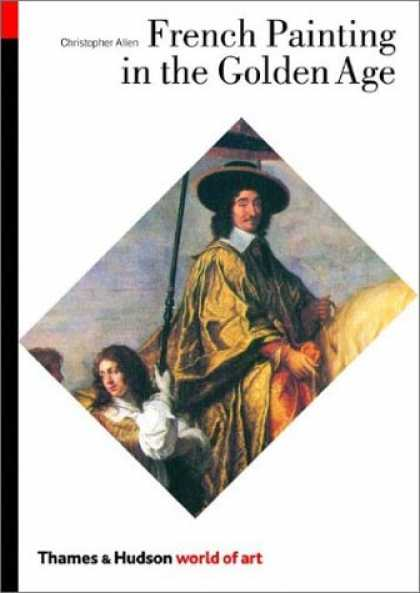 Books About Art - French Painting in the Golden Age (World of Art)
