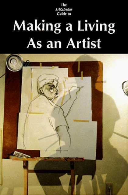 Books About Art - Making a Living As an Artist, the Art Calendar Guide to Art