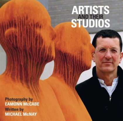 Books About Art - Artists & Their Studios