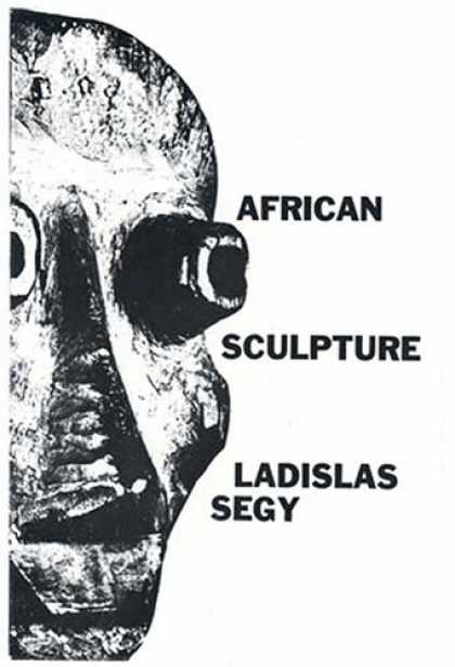 Books About Art - African Sculpture (African Art Art of Illustration)