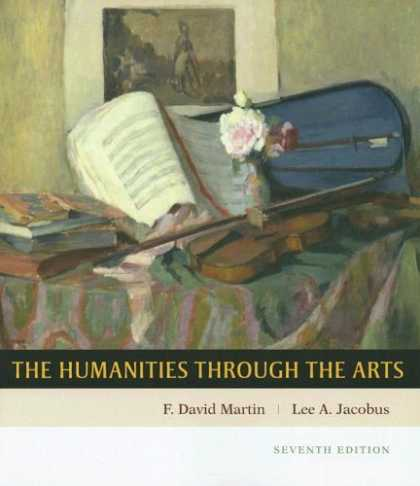 Books About Art - Humanities through the Arts