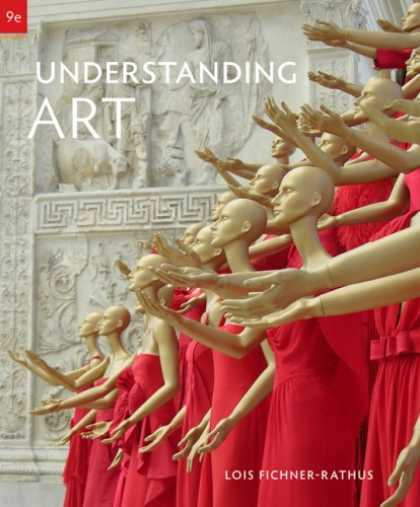 Books About Art - Understanding Art
