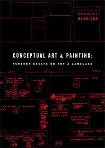 Books About Art - Conceptual Art and Painting: Further Essays on Art & Language (Writing Art)