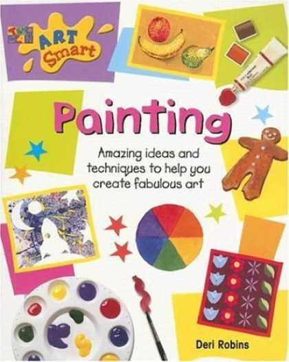 Books About Art - Painting (Art Smart)