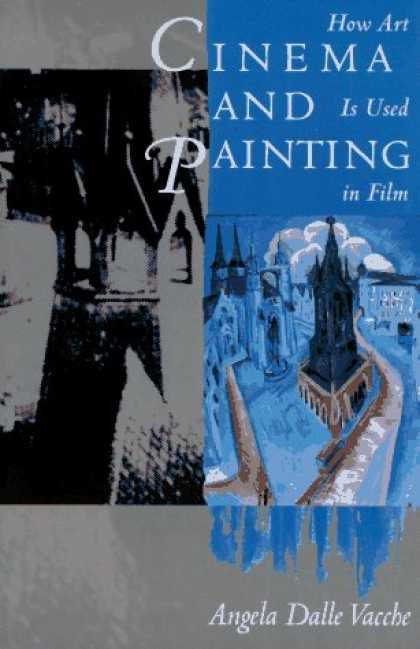 Books About Art - Cinema and Painting: How Art Is Used in Film
