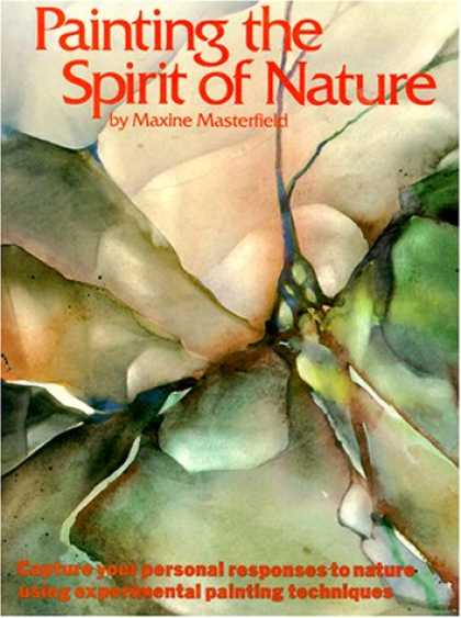 Books About Art - Painting the Spirit of Nature