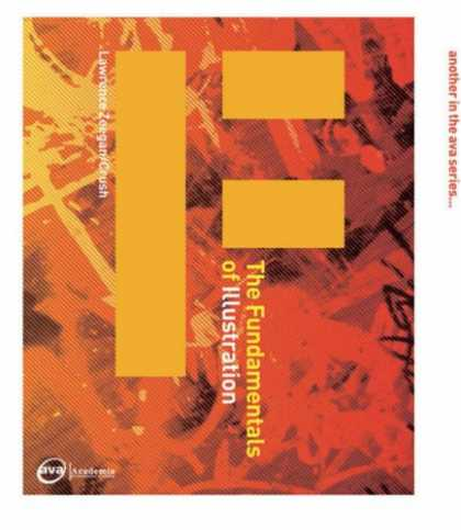 Books About Art - Fundamentals of Illustration (Fundamentals (Ava))