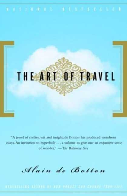 Books About Art - The Art of Travel