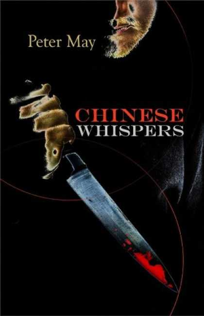 Books About China - Chinese Whispers: A China Thriller