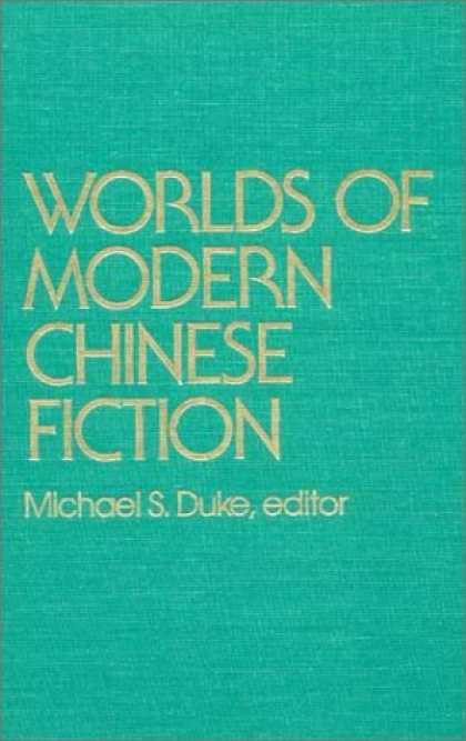 Books About China - World of Modern Chinese Fiction: Short Stories and Novellas from the People's Re