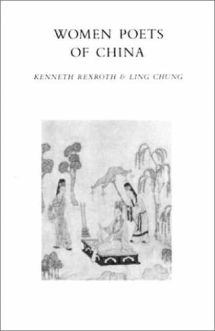 Books About China - Women Poets of China: (Reissue) (New Directions Paperbook)