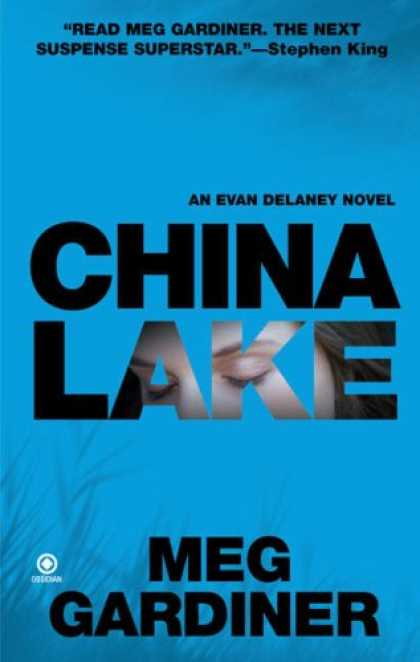 Books About China - China Lake: An Evan Delaney Novel (Evan Delaney Mysteries)
