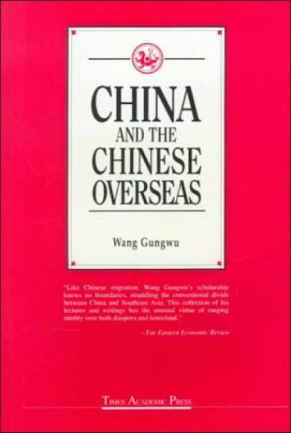 Books About China - China and the Chinese Overseas