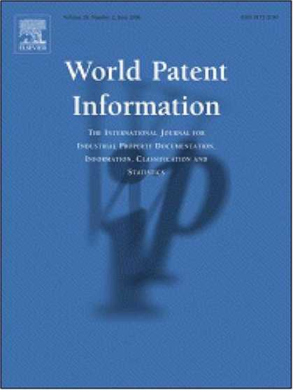Books About China - China traditional Chinese Medicine (TCM) Patent Database [An article from: World