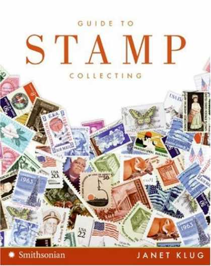 Books About Collecting - Guide to Stamp Collecting (Collector's Series)