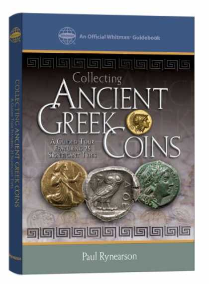 Books About Collecting - Collecting Greek Coins