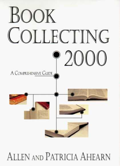 Books About Collecting - Book Collecting 2000 (Collected Books)