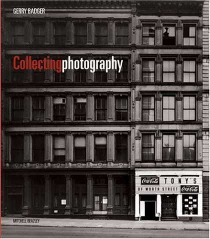 Books About Collecting - Collecting Photography