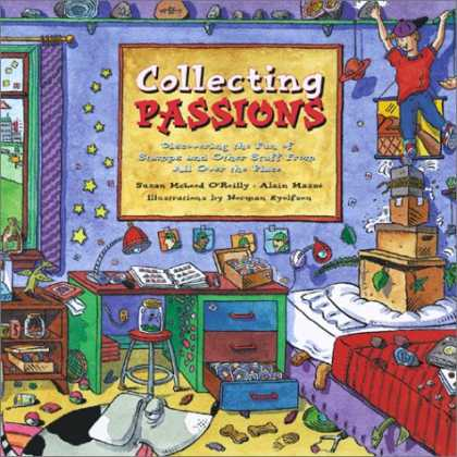 Books About Collecting - Collecting Passions
