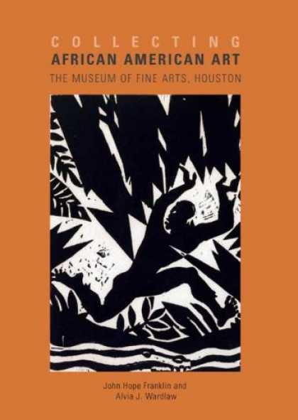 Books About Collecting - Collecting African American Art: The Museum of Fine Arts, Houston (Houston Museu