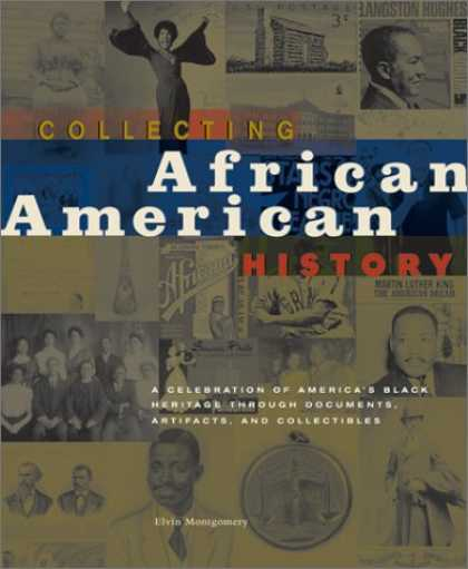 Books About Collecting - Collecting African American History
