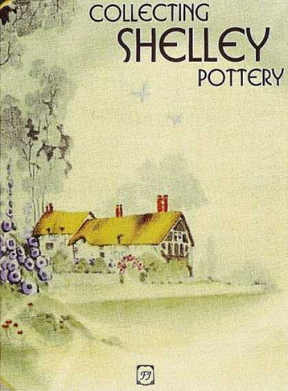 Books About Collecting - Collecting Shelley Pottery