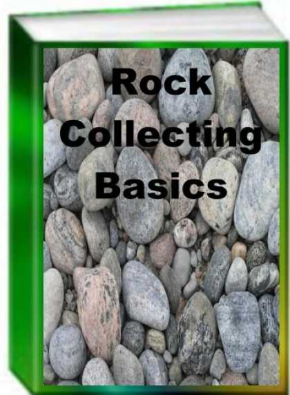Books About Collecting - Rock Collecting Basics