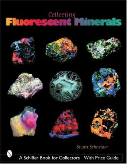 Books About Collecting - Collecting Fluorescent Minerals